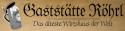 Gaststätte Röhrl - das älteste Wirtshaus der Welt
