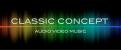 Ton-und Videostudio classicconcept