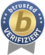Btrusted Seal Logo